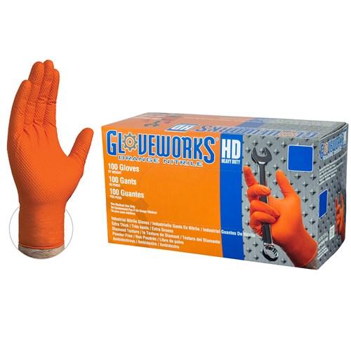 Mechanic, Gloves