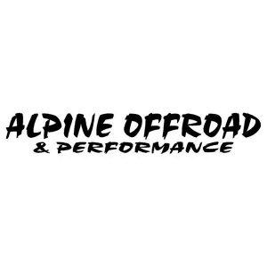 Alpine-offroad